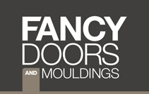 Fancy Doors & Mouldings Ltd. site logo