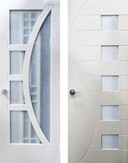 Designer-Doors