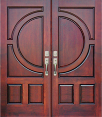 Natural-Wood-Doors