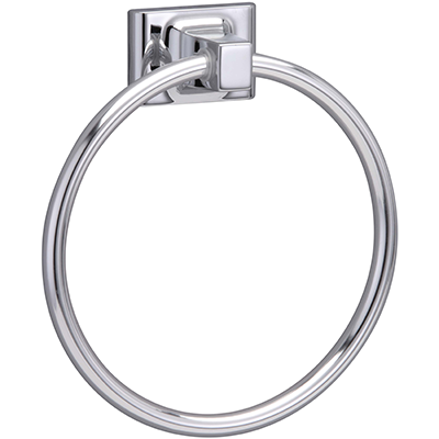 Sunglow Towel Ring