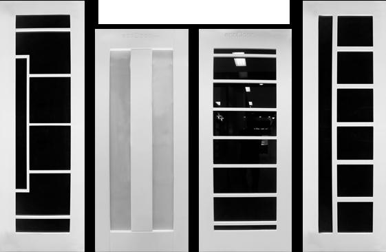Interior Doors Edmonton Closet, Glass Panel Interior Doors Canada